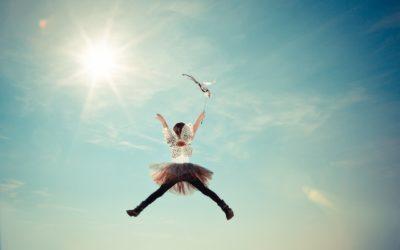 Felicidade! Onde está a máquina da felicidade?
