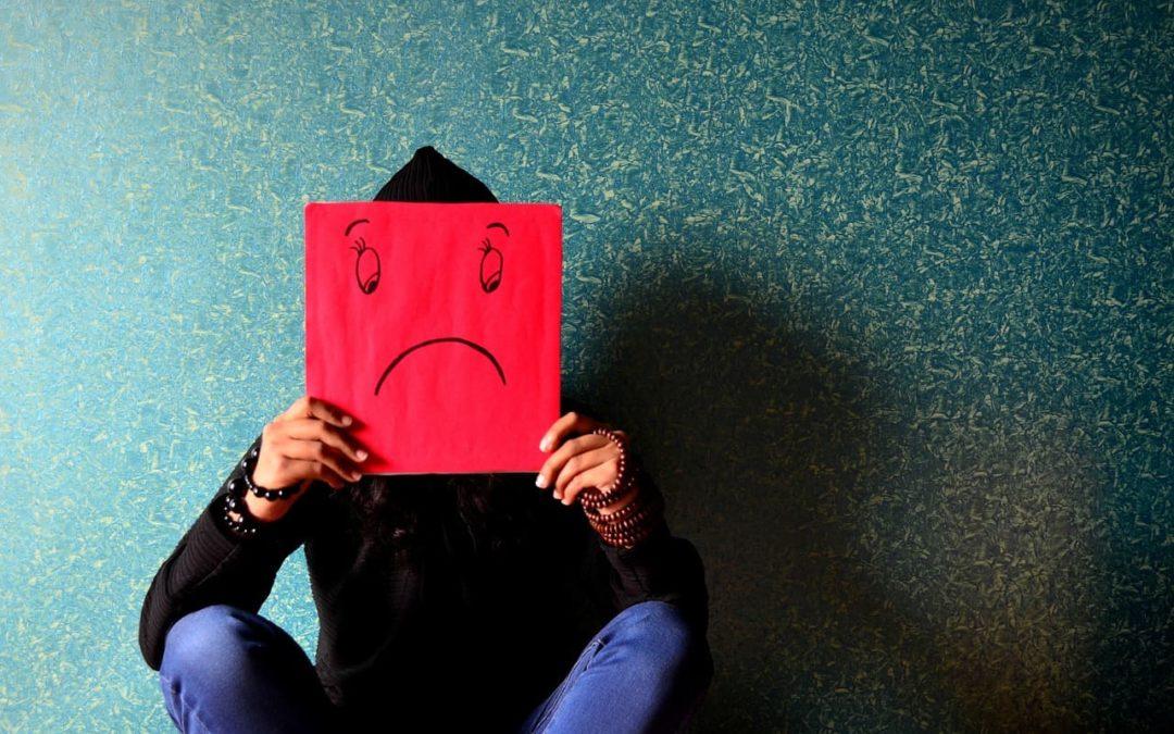 Baixa auto estima: Que sentimentos e comportamentos?