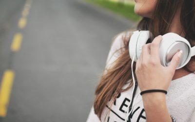 Saber ouvir: Descobre a influência positiva