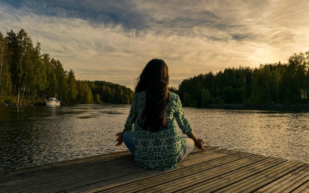 Método de Relaxamento: Indução Betty Erickson