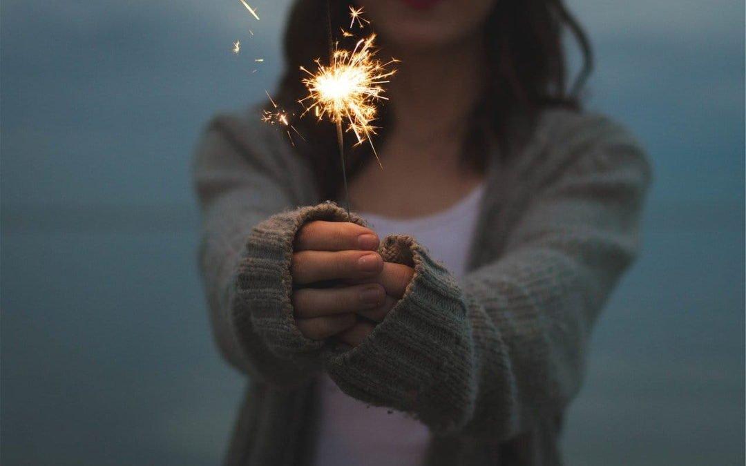 8 Dicas para definires objetivos para o Novo Ano