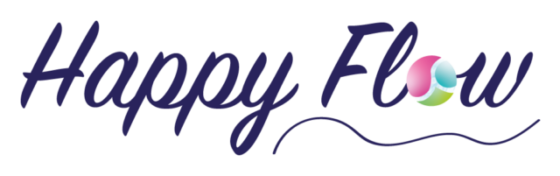 Happy Flow Logo