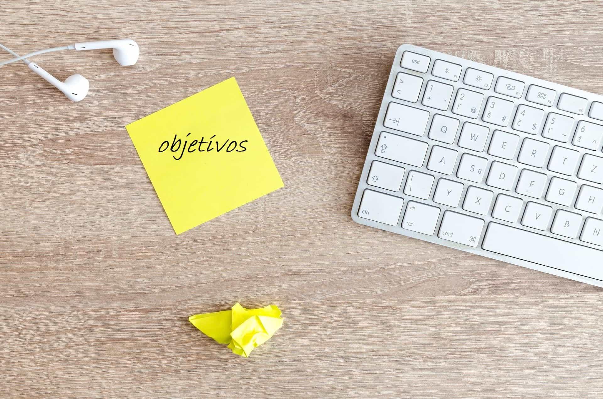 Objetivos e metas: o que são, as diferenças, como definir
